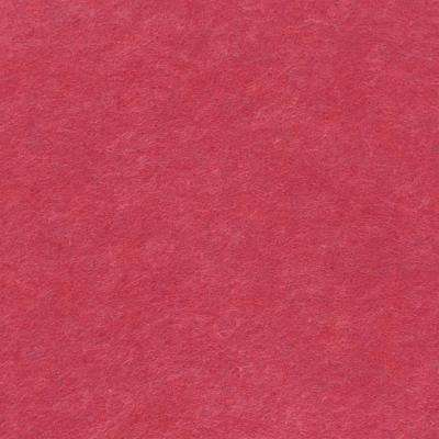 Red 2 ft. x 2 ft. Polyester Ceiling Tile (Case of 10)