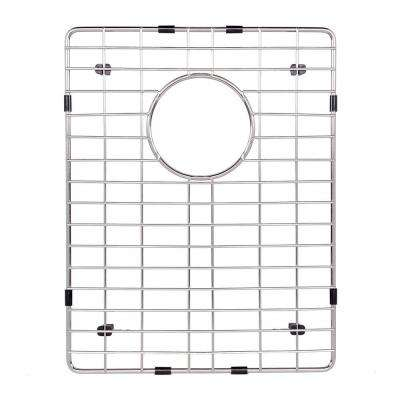 16.25 in. x 12.75 in. Kitchen Sink Bottom Grid