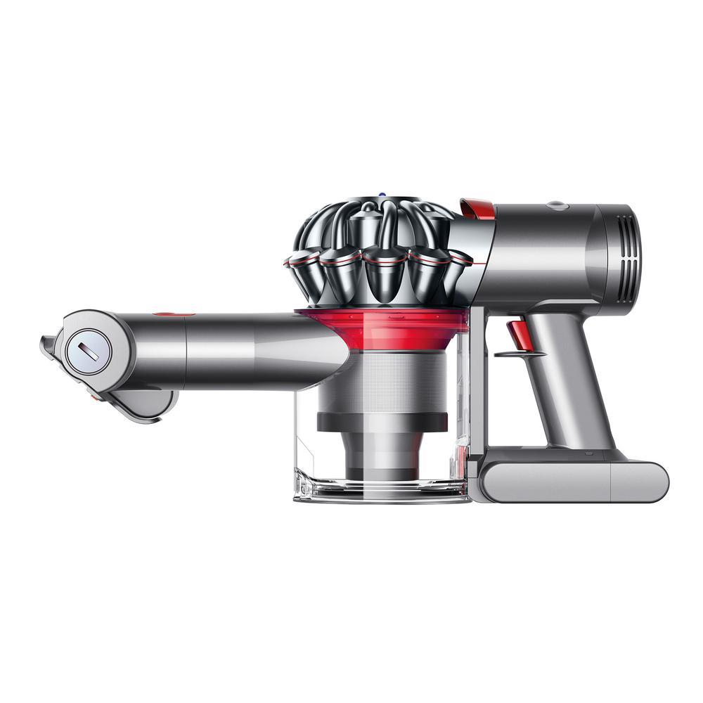 McCulloch Handheld Steam Cleaner-MC1230