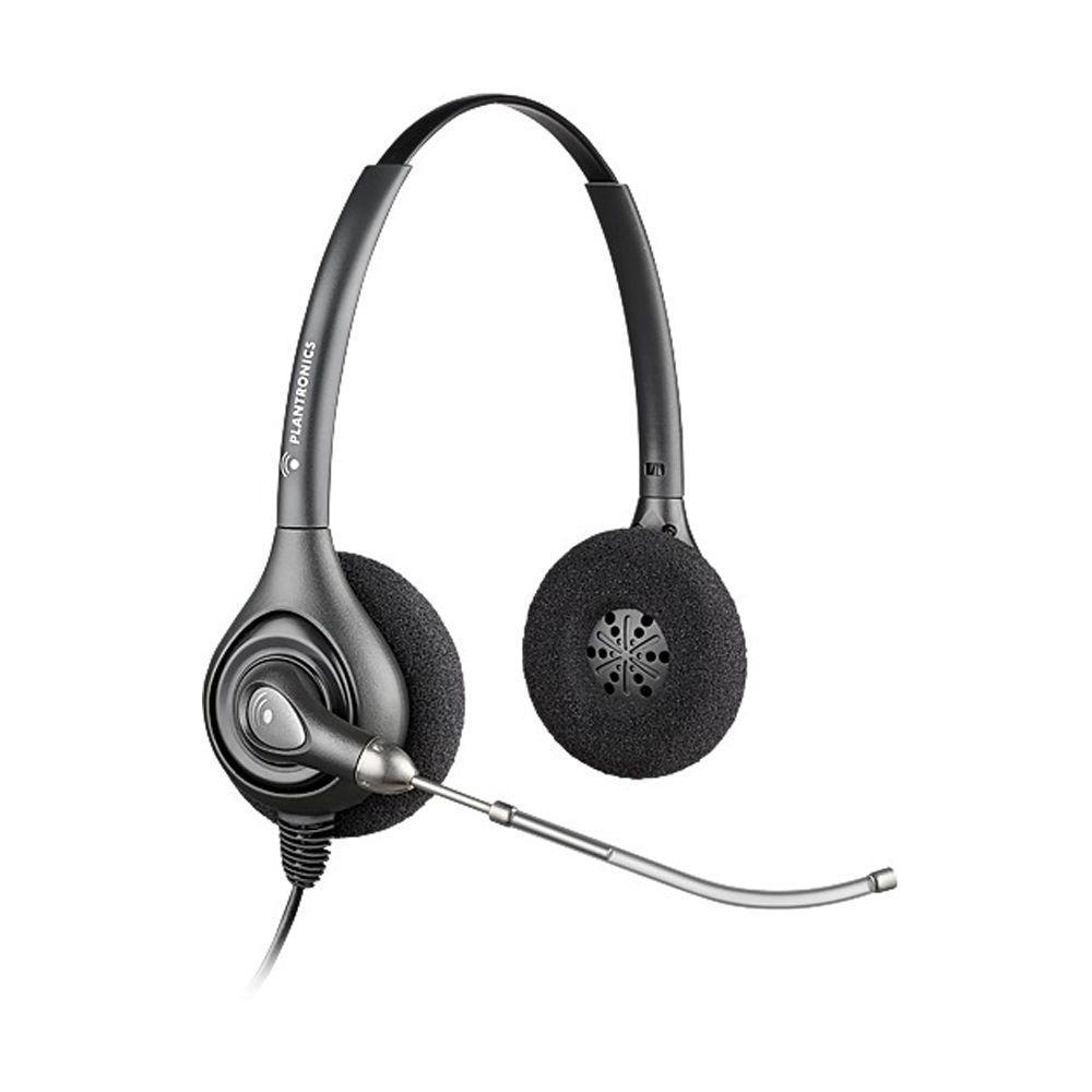 SupraPlus Wideband Binaural Headset