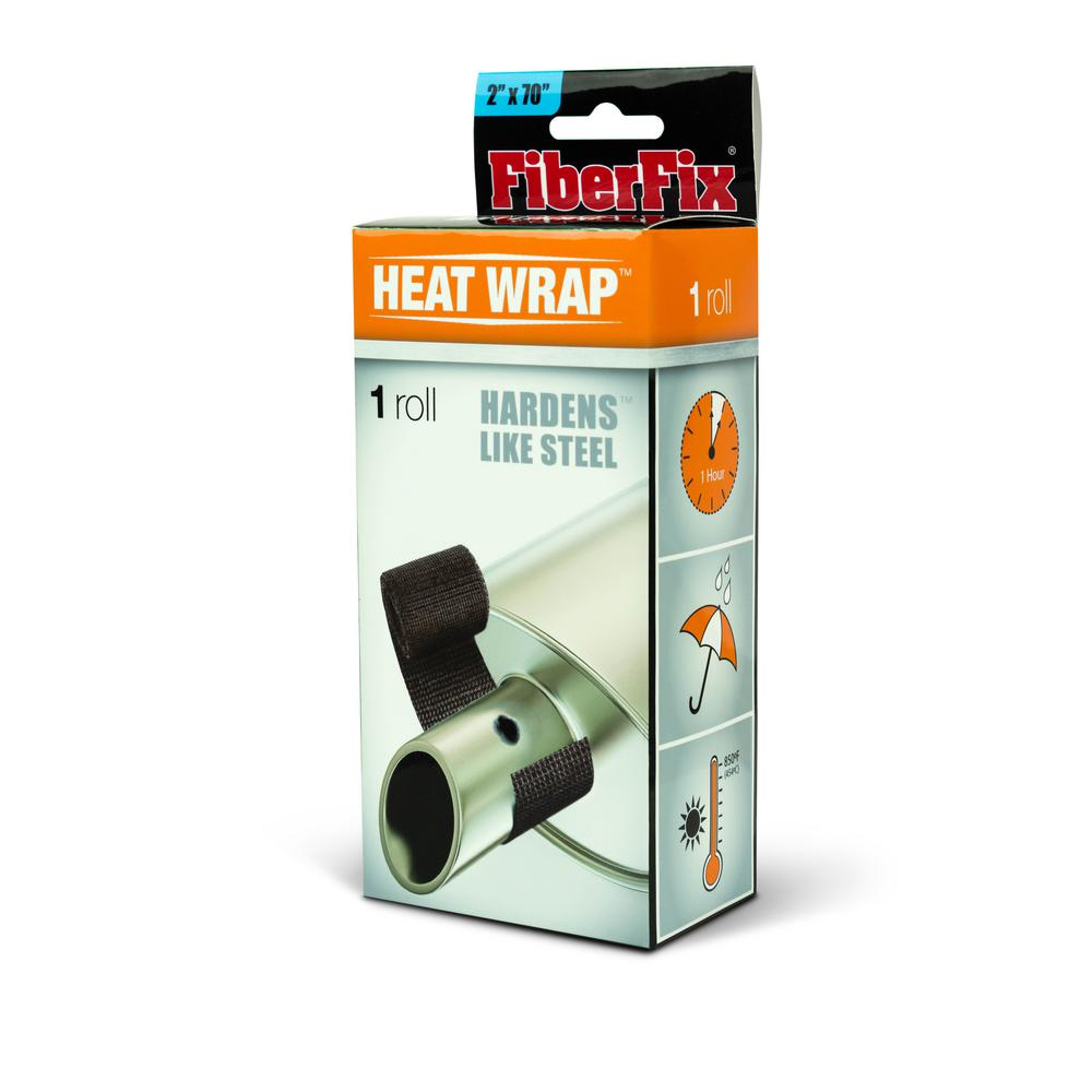 Home Depot High Heat Wrap