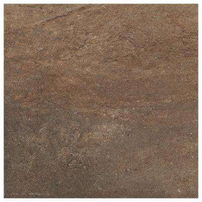 Longbrooke Parkstone 12 in. x 12 in. Ceramic Floor and Wall Tile (14.55 sq. ft. / case)