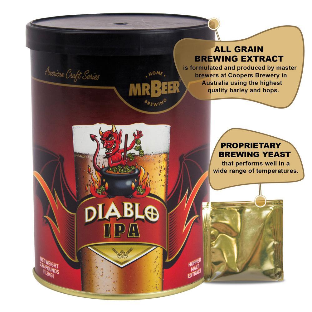 19 Inspirational Mr Beer Priming Sugar Chart