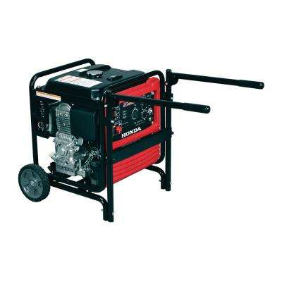 EB2800i or EG2800i Generator 2-Wheel Kit