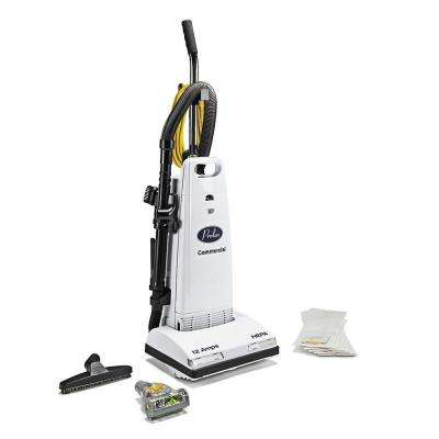 New Commercial Upright Vacuum with Sealed HEPA Filtration