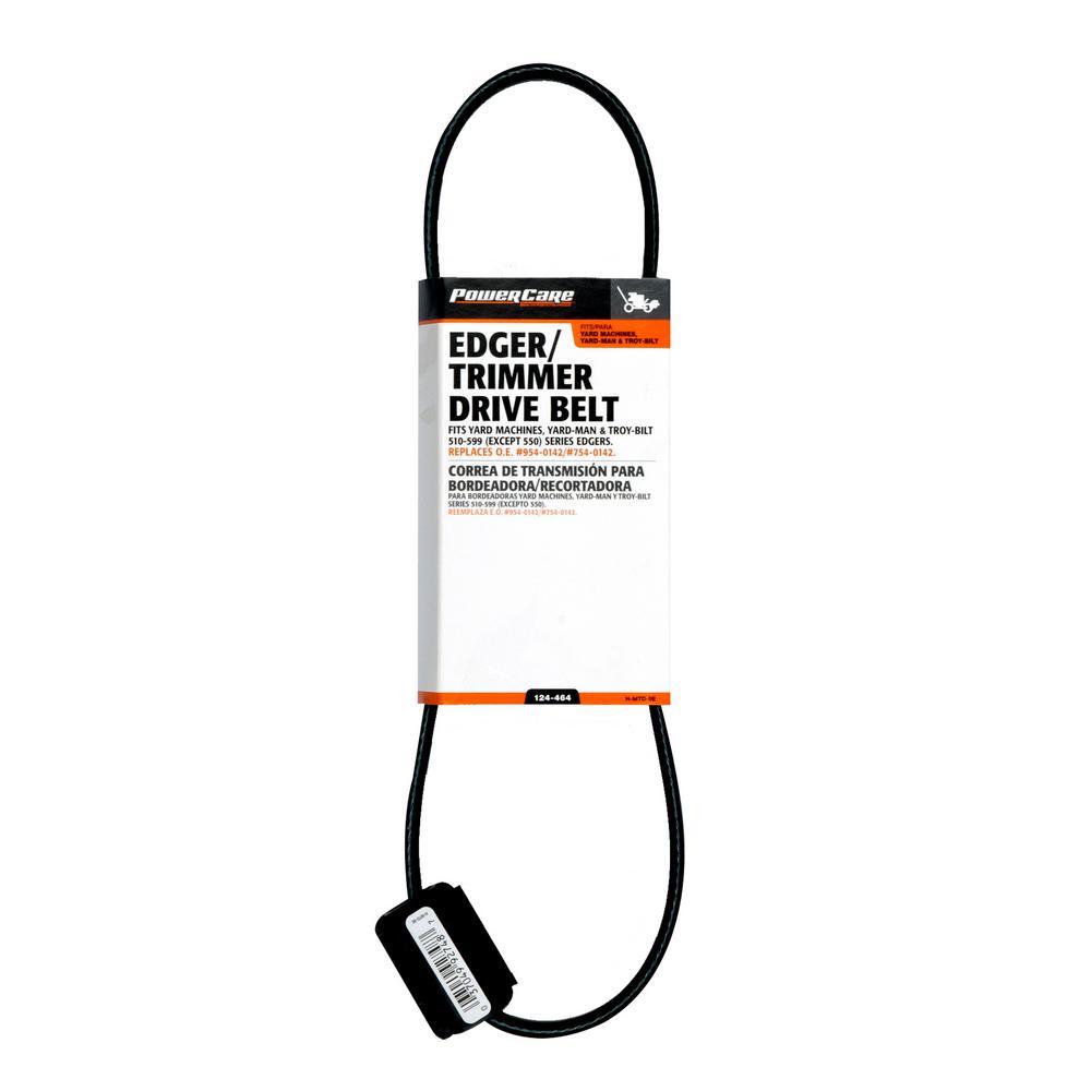 Drive Belt for MTD Edger