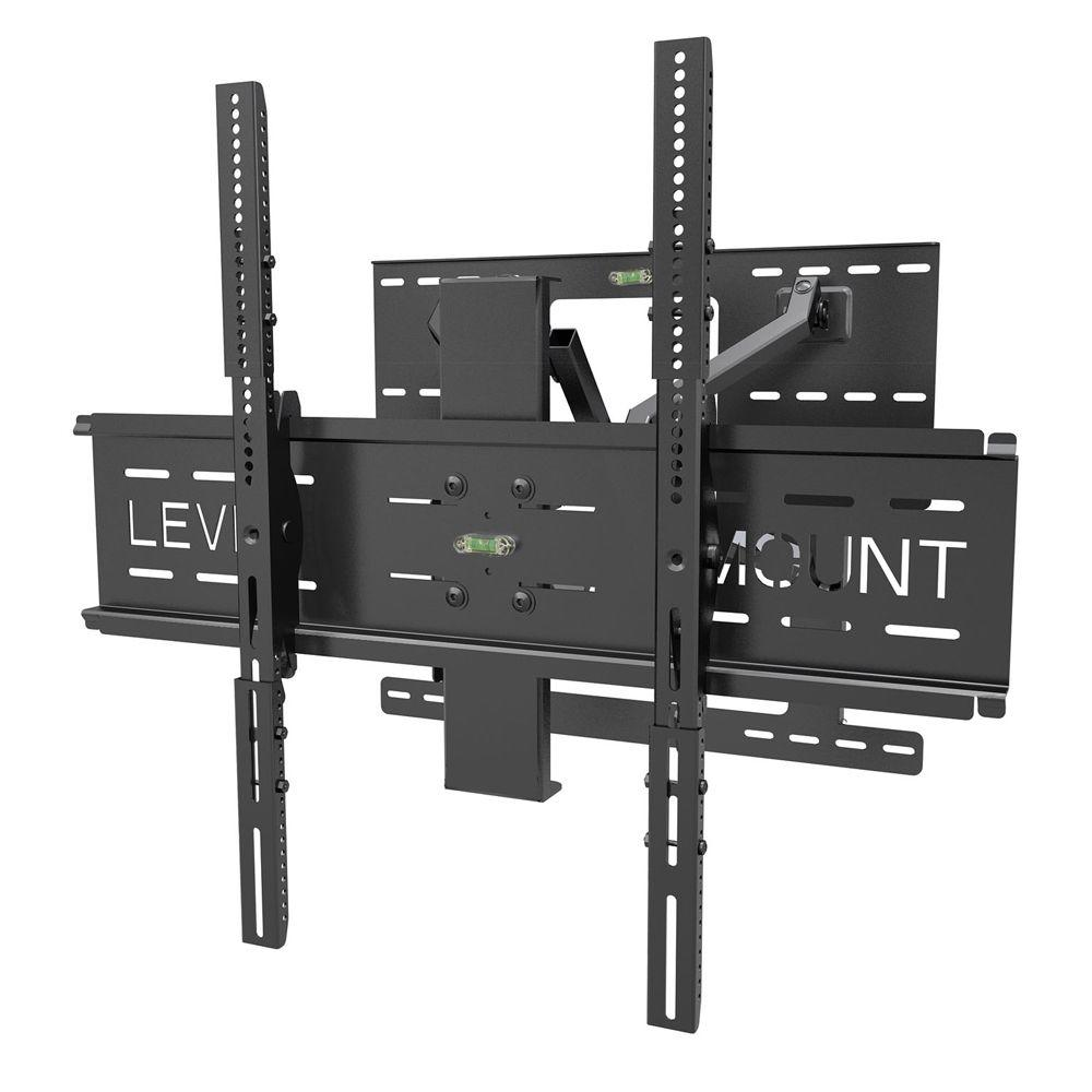 Level Mount Deluxe Cantilever Mount Fits 37 to 85 in. TVs...
