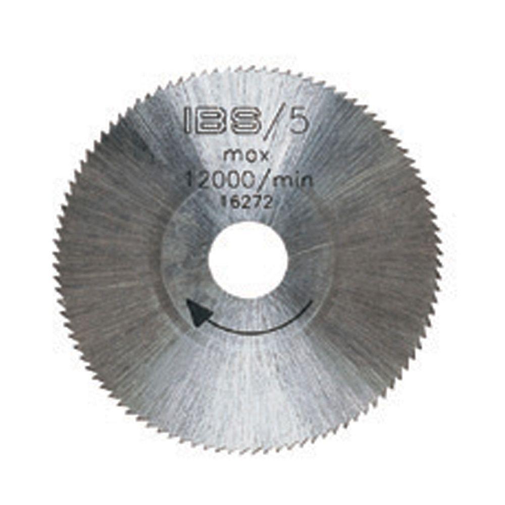 Proxxon 50 mm Dia HSS Saw Blade for KS 115 by Proxxon