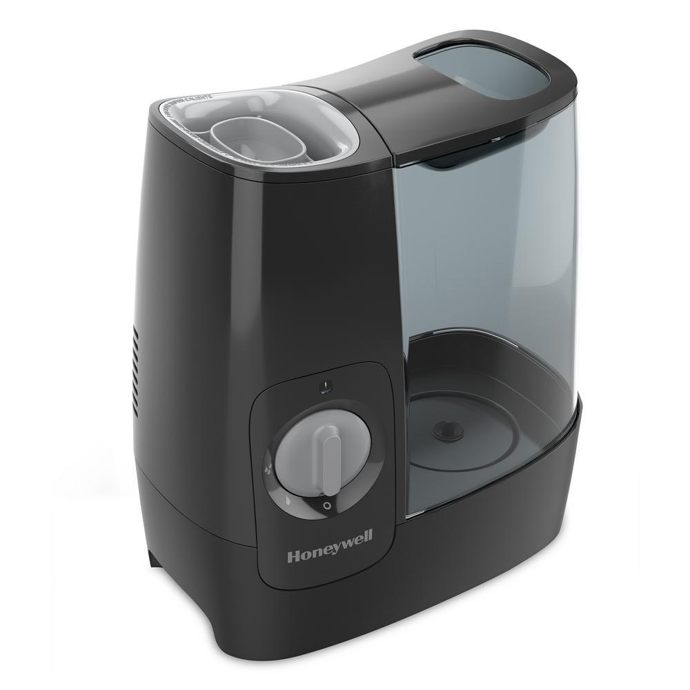 1 Gal. Filter-Free Warm Mist Humidifier