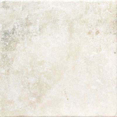 Newberry Bianco 7.87 in. x 7.87 in. Porcelain Floor and Wall Tile (10.344 sq. ft. / case)