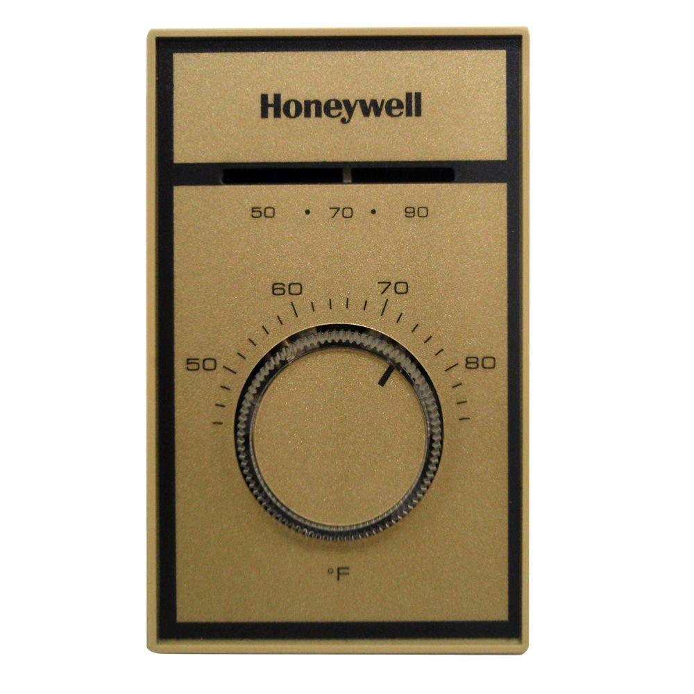 The Honeywell Day Programmable Thermostat with Backlight has a simple interface and offers separate weekday and weekend programming. It continually adjusts the pre-heating or cooling of your home so you are comfortable when you wake up, come home or at any other time you freddalaschb69lmz.gq: $