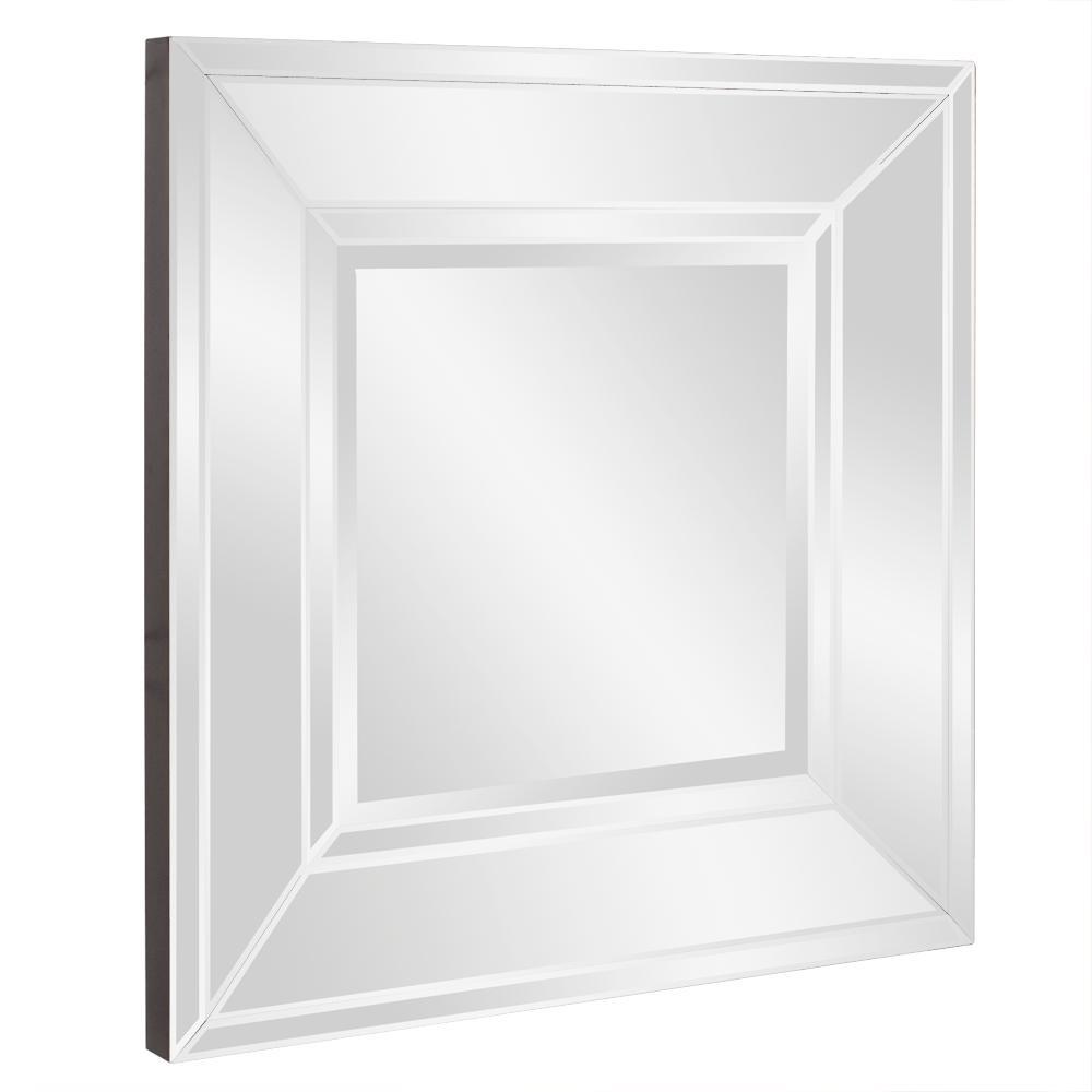Caruso Square Mirror