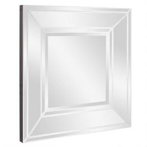 Caruso Square Mirror by