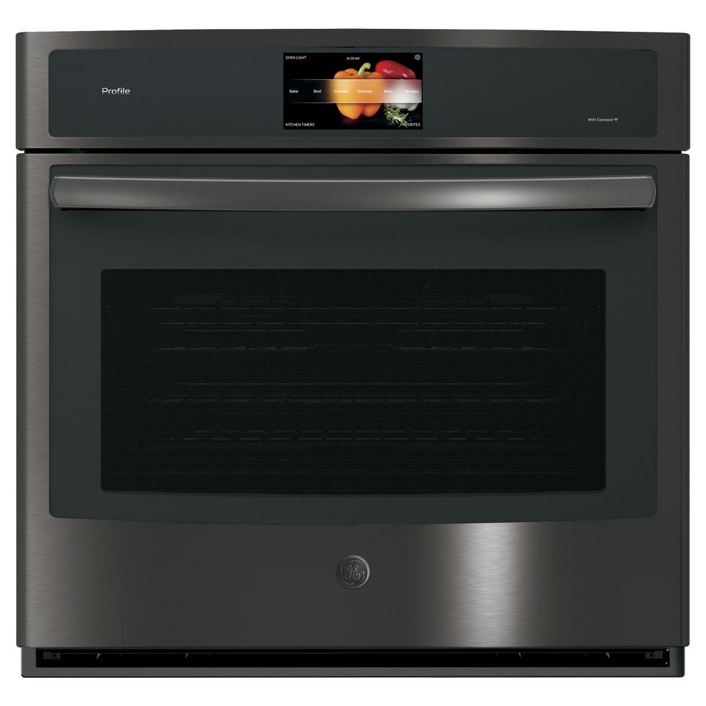Frigidaire Gallery 30 In Double Electric Wall Oven Self