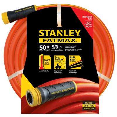 5/8 in. x 50 ft. FATMAX Polyfusion Hot Water Hose