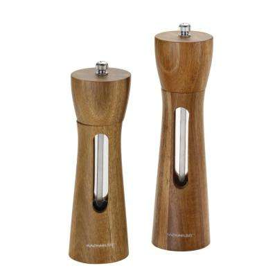 Tools and Gadgets Salt & Pepper Mill