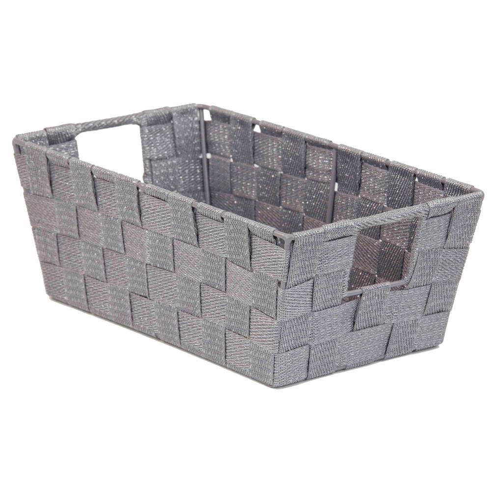Decorative Storage Basket