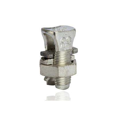 2 AWG All Purpose Split Bolt, Tin Plated Copper (1-Count)