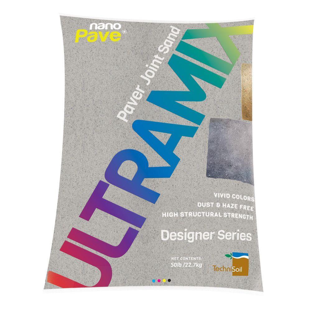 UltraMix Designer Series 50 lb. Oyster Paver Joint Sand Bag