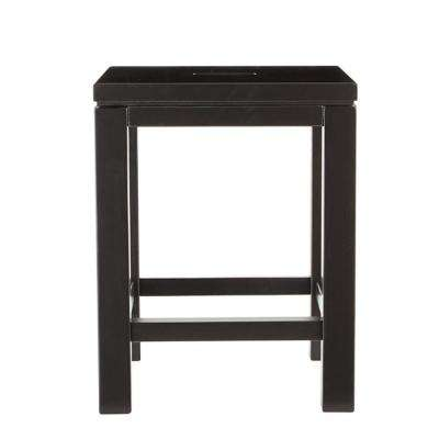 Craft Space Silhouette Craft Stool