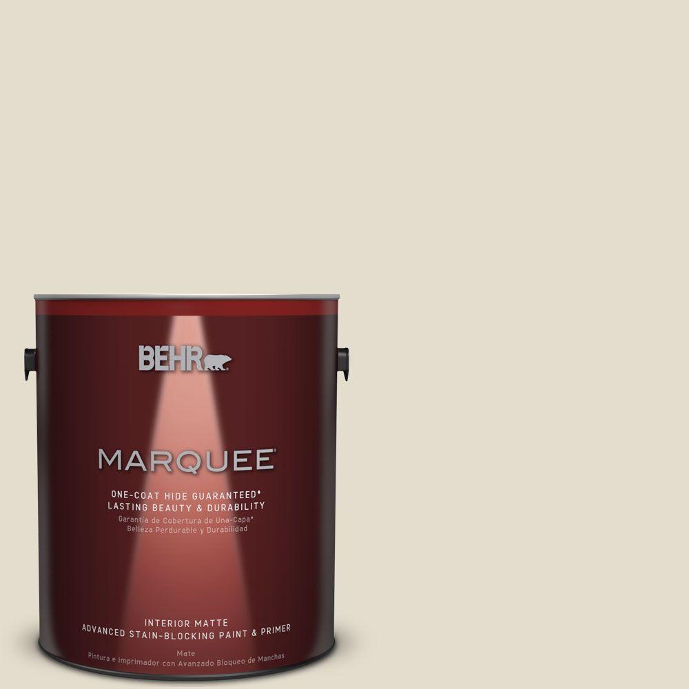 #MQ3-40 Varnished Ivory Paint