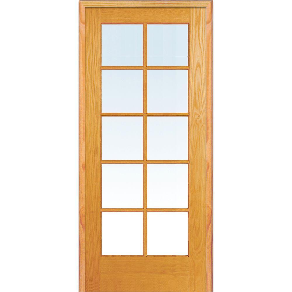36 X 80 Prehung Doors Interior Amp Closet Doors The