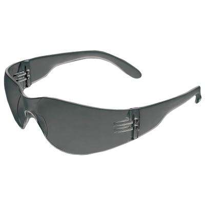 Iprotect Safety Glasses Gray Temple/Gray Anti-Fog Lens