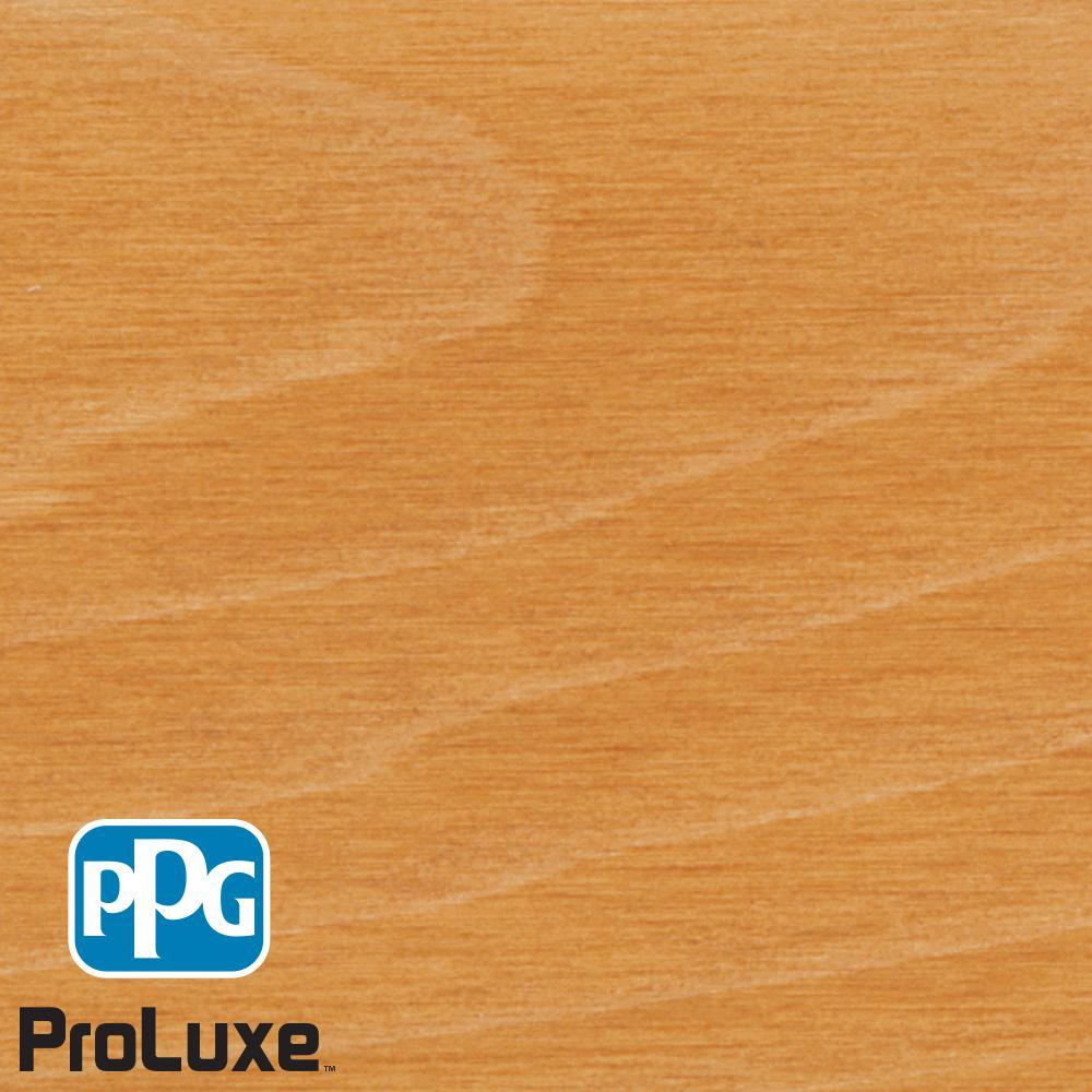 PPG ProLuxe 1 Gal. Cedar Cetol SRD RE Exterior Wood Finish
