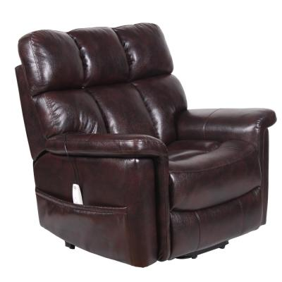 Heartland Virtuoso Java Comfort Lift Recliner