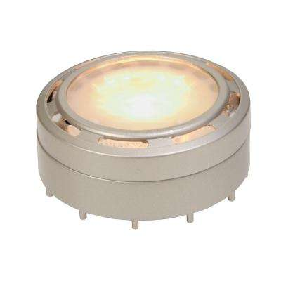 Xenon - Puck Lights - Under Cabinet Lights - The Home Depot