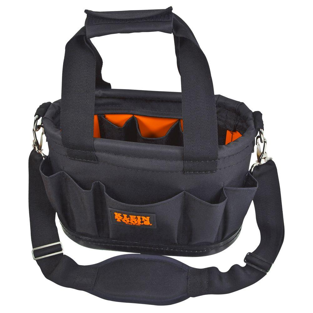 Klein Tools 15 In Polyester Tool Tote