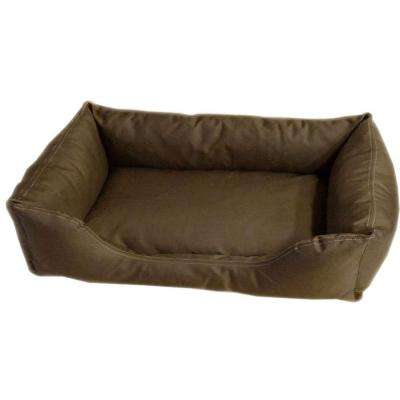 Brutus Tuff Kuddle X-Large Olive Lounge Bed