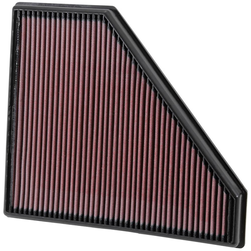 14 Cadillac Ats: K&N Replacement Panel Air Filter 12.313in OS L X 10.313in OS W X 1.188in H For 13-14 Cadillac