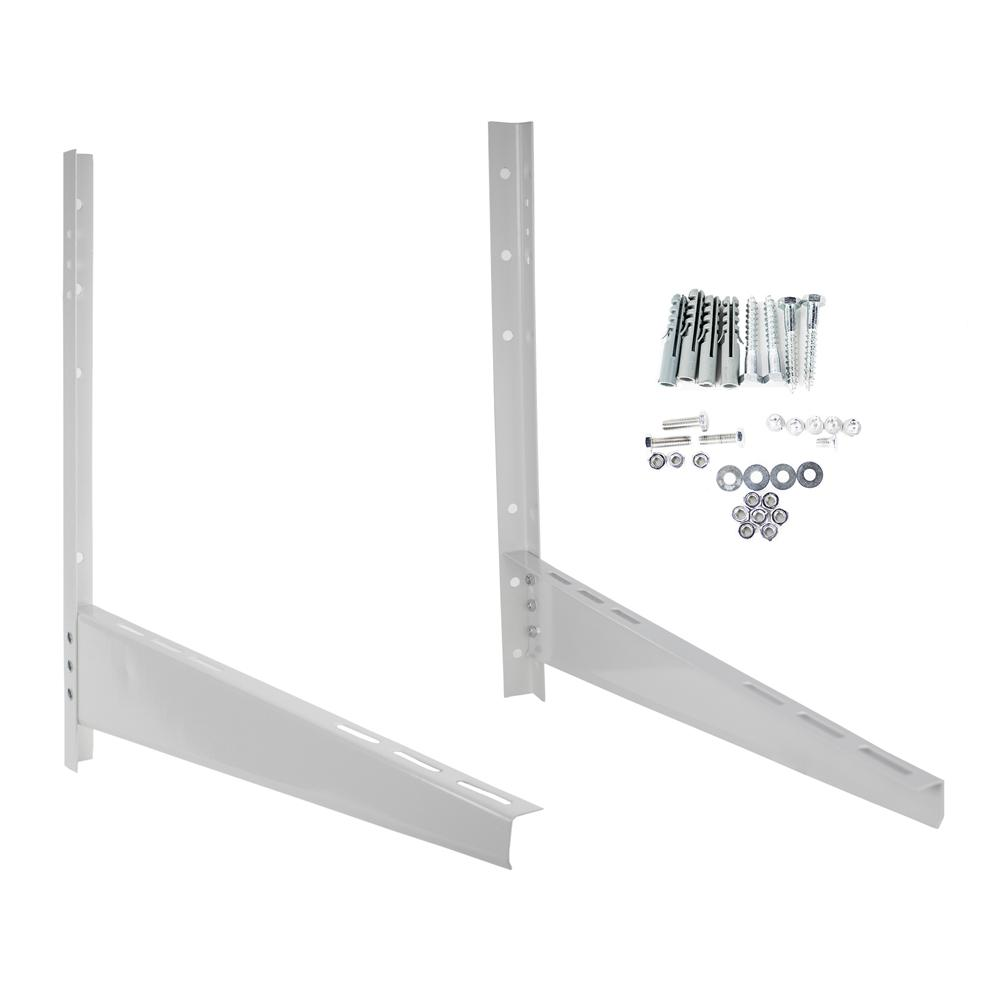 MRCOOL Steel Support Mounting Bracket for Ductless Mini-Split Condenser