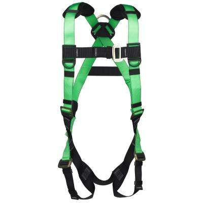 Safety Harnesses Fall Protection Equipment The Home Depot