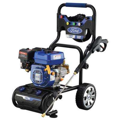 3,100 psi 2.5 GPM Gas Pressure Washer - California Compliant
