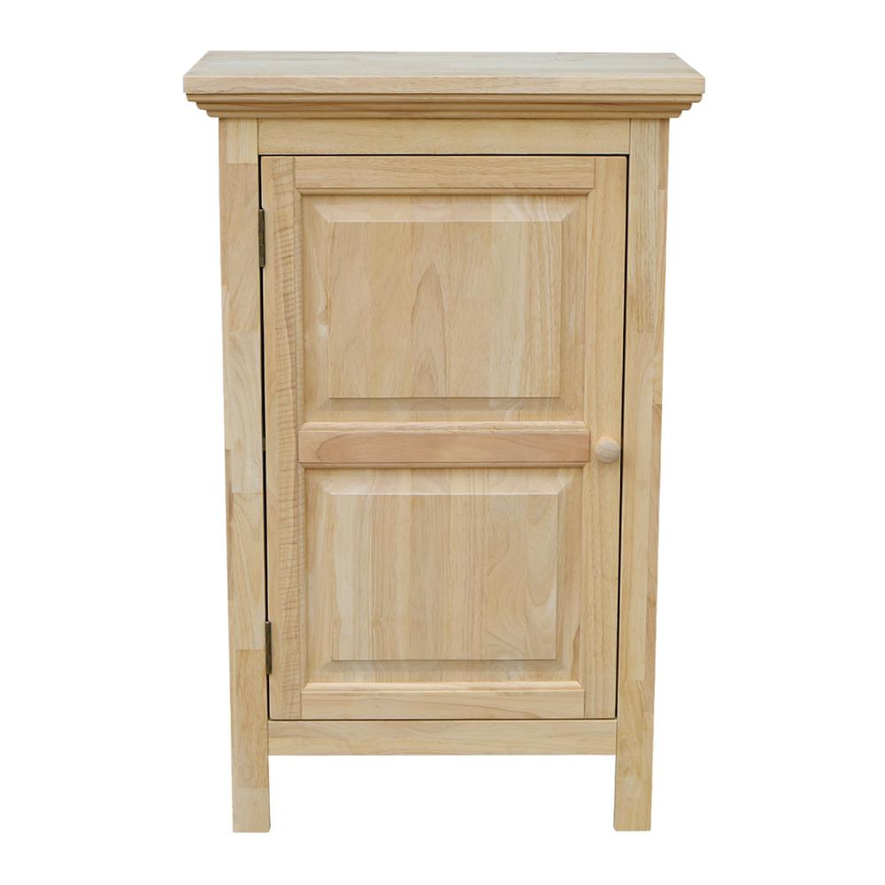 home depot unfinished cabinets international concepts unfinished storage cabinet cu 125 16501