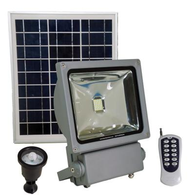 Remote Control Outdoor Lighting