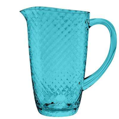 Azura Aqua Pitcher (Set of 1)
