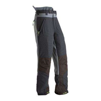 36 in. x 38 in. x 32 in. Chainsaw Protective Pants