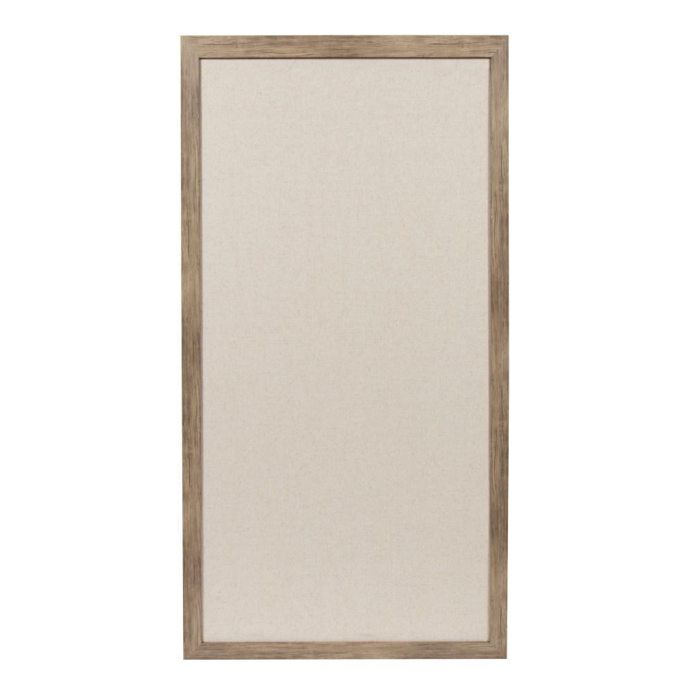 Bacie Fabric Pinboard Memo Board