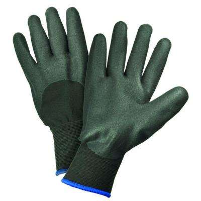Nitrile Dipped X-Large Acrylic Shell Gloves