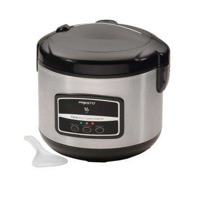 16-Cup Rice Cooker