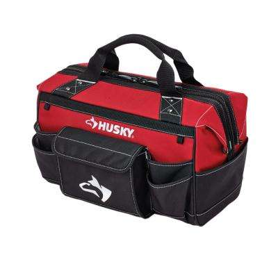 18 in. Rolling Tool Tote with 16 in. and 14 in. Bonus Bag