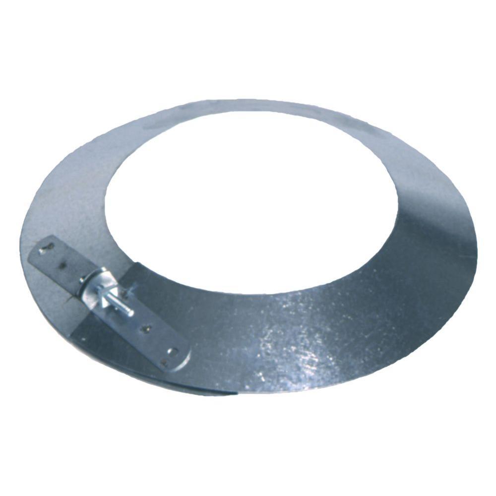 6 In Storm Collar Smc6 The Home Depot