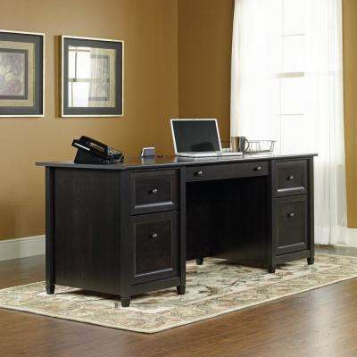 Exceptional Edge Water Estate Black Desk