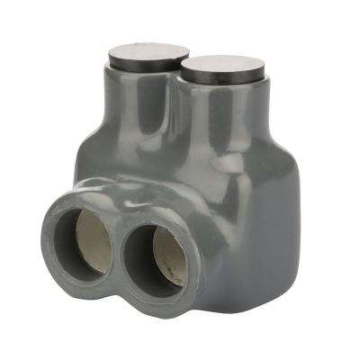1-10 AWG ( B,C,D) 2-10 AWG ( K,M,I) Bagged Insulated Connector, Grey