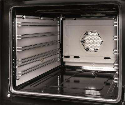 Self Clean Oven Panels for 60 in. Dual Fuel Ranges