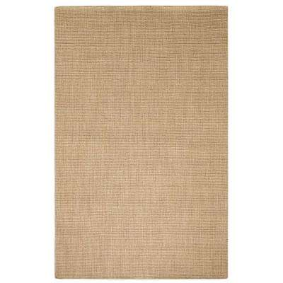 Coastal Sandstone 8 ft. x 11 ft. Area Rug