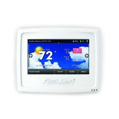 Onelink Wi-Fi Programmable Touchscreen Thermostat